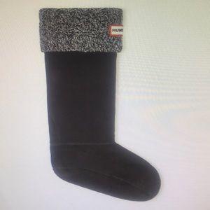 Original Six Stitch Cable Tall Boot Sock
